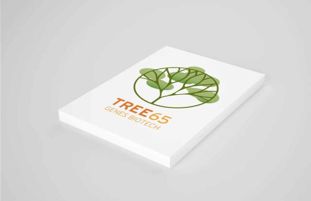 Tree65 Logo Demo