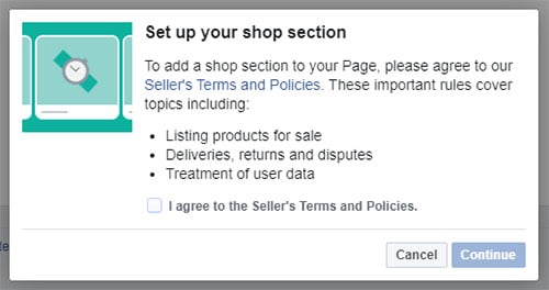 How To Create A Facebook Shop Outside The US In 2021 1