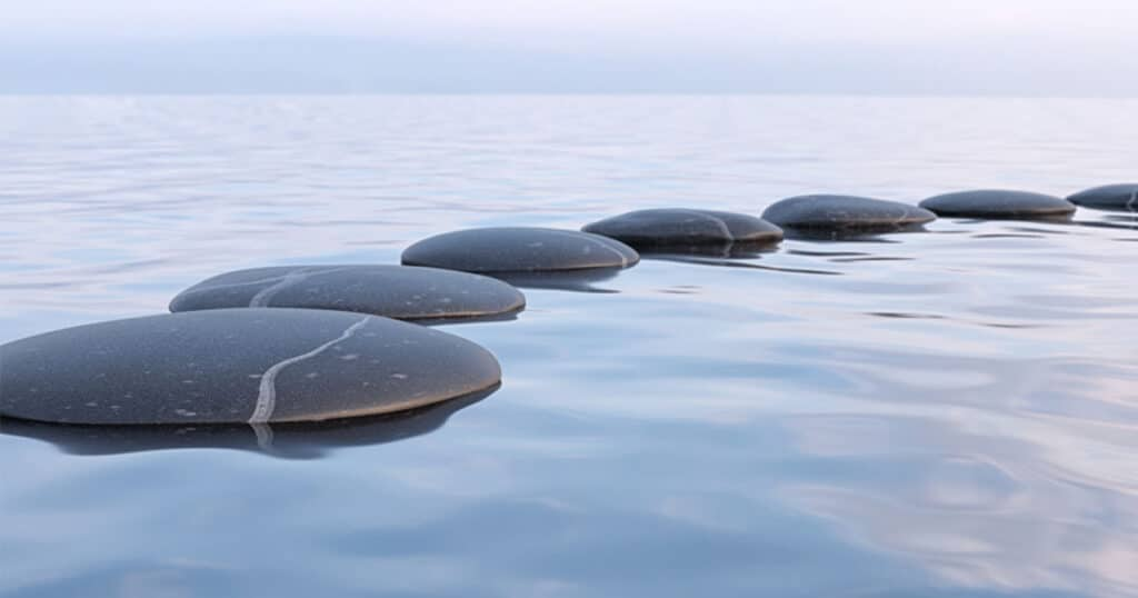 4 stepping stones to your dream business