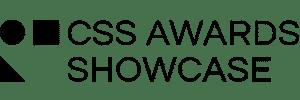 CSS Awards Showcase Logo