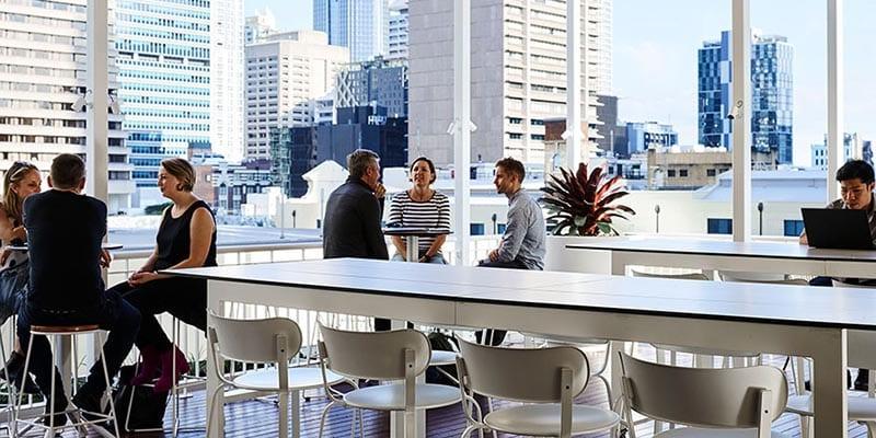 14 Best Brisbane Co-Working Spaces in 2021 5