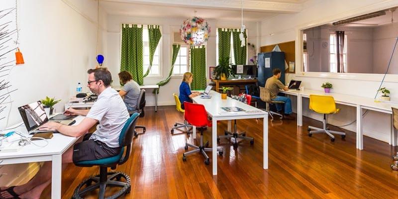 14 Best Brisbane Co-Working Spaces in 2021 10