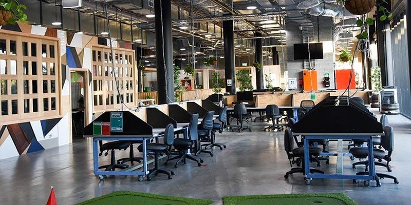 14 Best Brisbane Co-Working Spaces in 2021 8