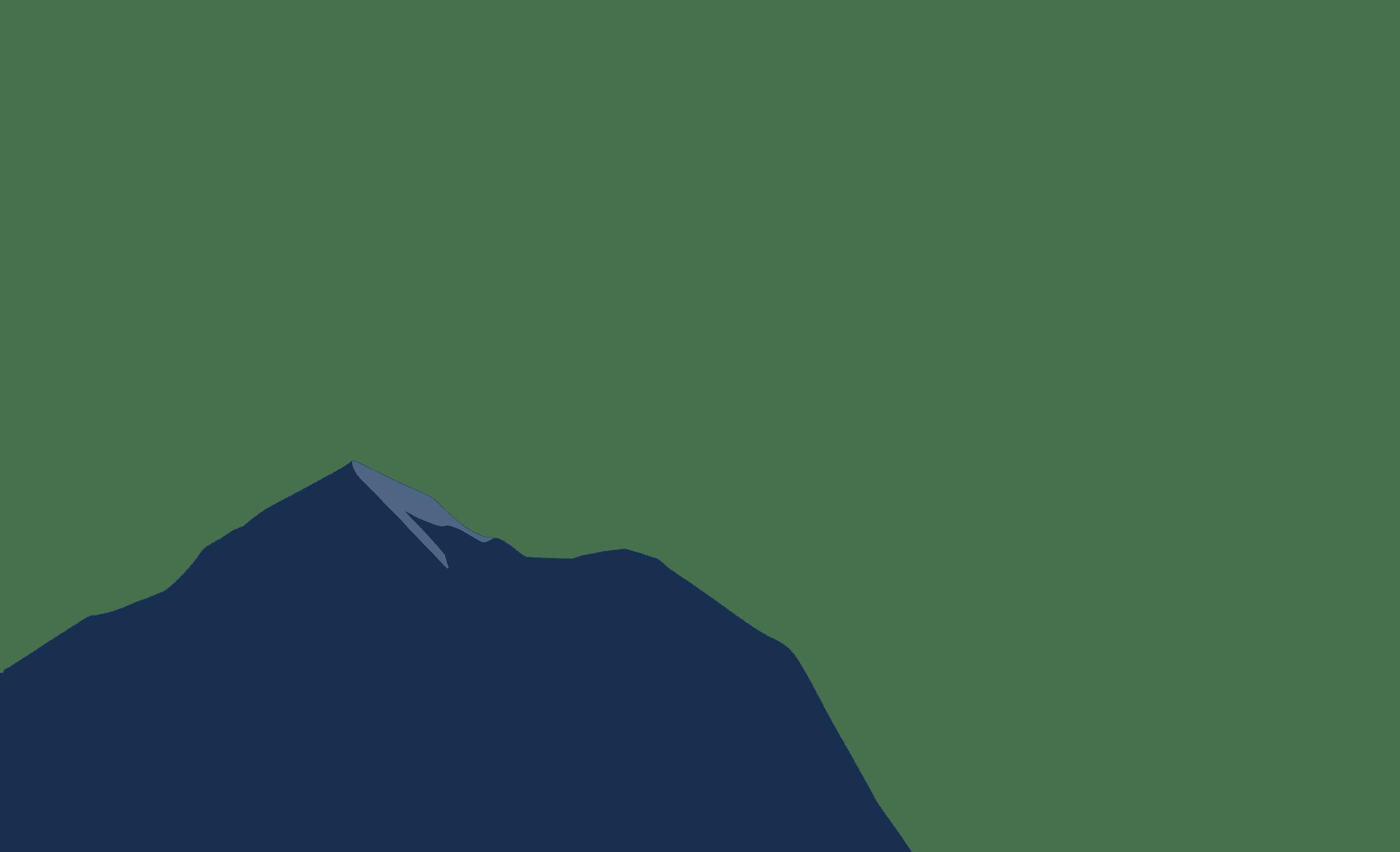 White Peak Digital Background