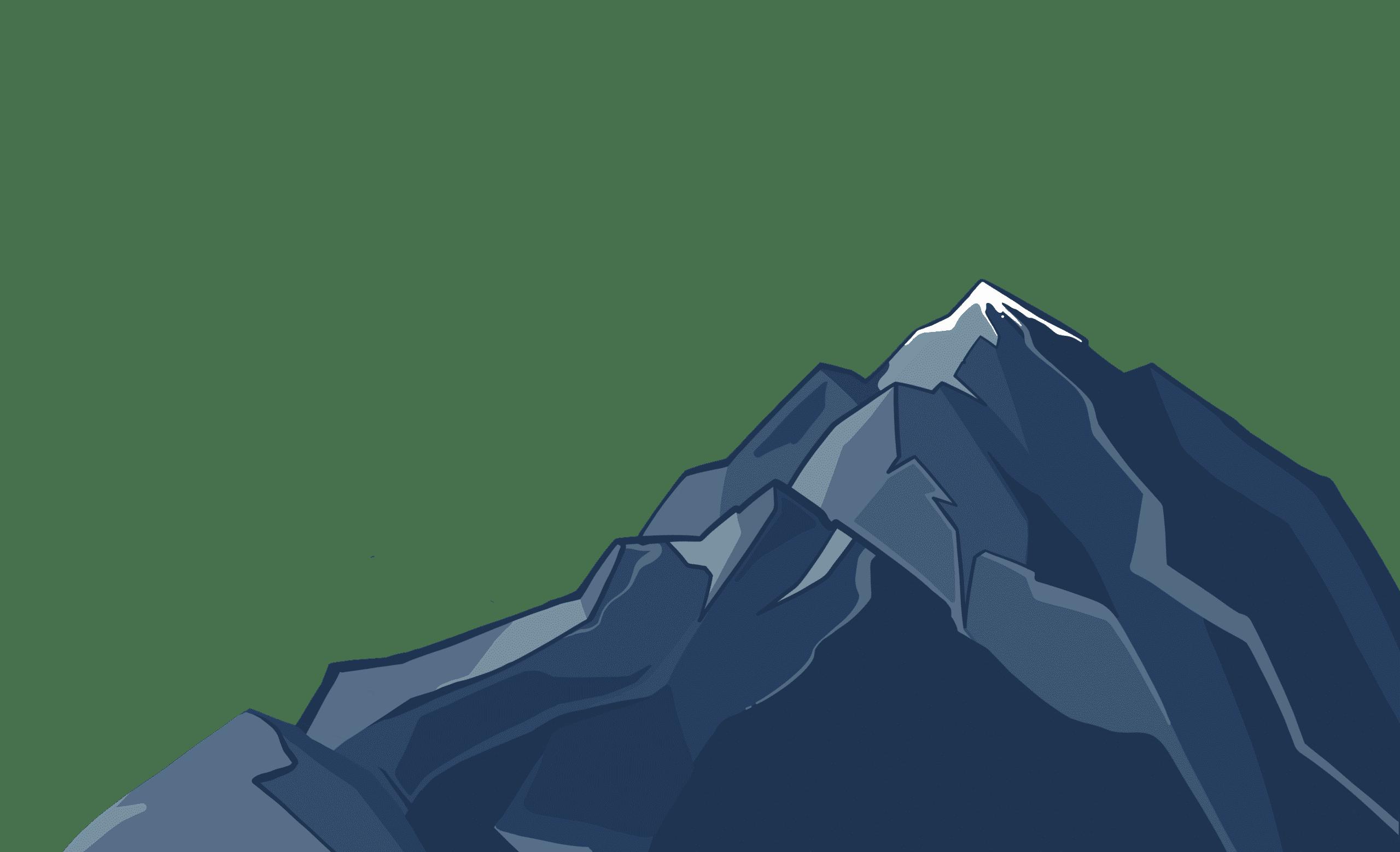 White Peak Digital Mountain